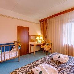 Президент Отель 4* Стандартный номер с различными типами кроватей фото 5