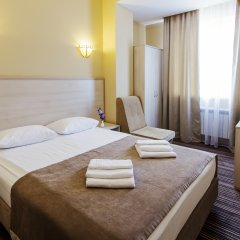 Парк-отель Надежда 3* Стандартный номер разные типы кроватей