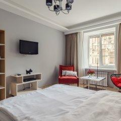 Гостиница на Независимости 22 Беларусь, Минск - отзывы, цены и фото номеров - забронировать гостиницу на Независимости 22 онлайн комната для гостей фото 4