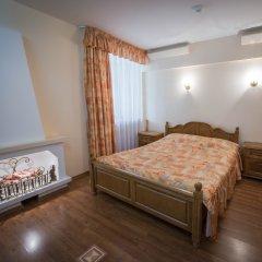 Гостиница Шымбулак 3* Люкс разные типы кроватей