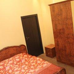 Мини-Отель 99 на Арбате Стандартный номер с общей ванной комнатой с разными типами кроватей фото 4