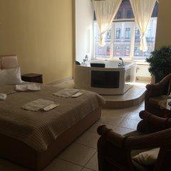 Отель Nevsky House 3* Номер Делюкс фото 4