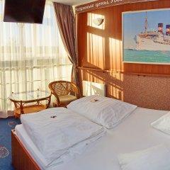 Гостиница Навигатор 3* Стандартный номер с различными типами кроватей фото 3