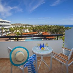 Отель Cavo Maris Beach 3* Стандартный номер фото 5