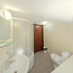 Апартаменты Дерибас Улучшенный номер с различными типами кроватей фото 23