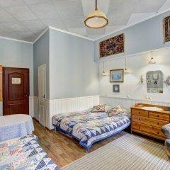 Гостевой Дом Комфорт на Чехова Стандартный номер с разными типами кроватей фото 25