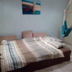 Апартаменты Aeropark Апартаменты с разными типами кроватей фото 3