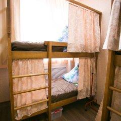 Хостел Рус - Иркутск Номер категории Эконом с различными типами кроватей фото 3