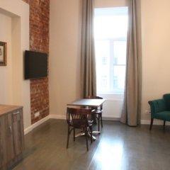 Гостиница Фортеция Питер 3* Апартаменты Комфорт с различными типами кроватей фото 13