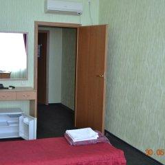 Гостиница Акватория Стандартный номер с 2 отдельными кроватями фото 3
