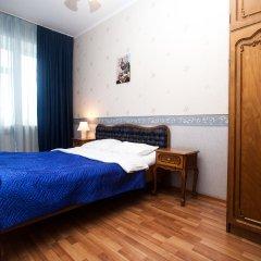 Апартаменты Kvart Белорусская комната для гостей фото 4