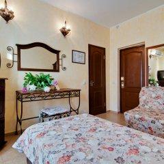 Гостиница Alean Family Resort & SPA Riviera 4* Стандартный номер с разными типами кроватей фото 5
