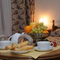 Гостиница Балтика 3* Номер Бизнес с разными типами кроватей фото 2