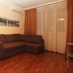 Гостиница Apart Lux Изумрудная в Москве отзывы, цены и фото номеров - забронировать гостиницу Apart Lux Изумрудная онлайн Москва комната для гостей фото 2
