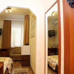 Гостиница Амстердам 3* Номер Комфорт с разными типами кроватей