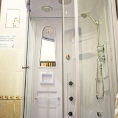 Мини-Отель Алмаз Стандартный номер с различными типами кроватей фото 9