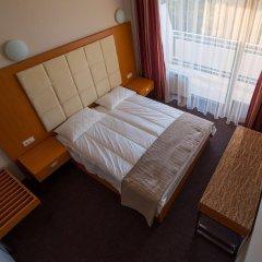 Гостиница Суббота 3* Стандартный номер с различными типами кроватей фото 21