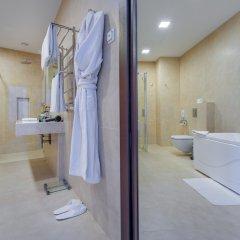 Гостиница Panorama De Luxe 5* Люкс разные типы кроватей фото 3