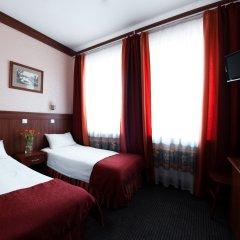 Гостиница Амстердам 3* Стандартный номер с разными типами кроватей фото 10