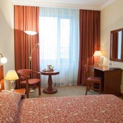 Гостиница Авалон 3* Стандартный номер с разными типами кроватей фото 18