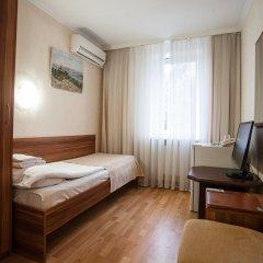 Парк-Отель и Пансионат Песочная бухта 4* Стандартный номер с различными типами кроватей фото 21
