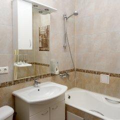 Гостиница Венеция ванная фото 6