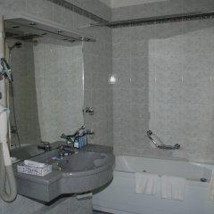Гостиница Даниловская 4* Стандартный номер двуспальная кровать фото 7
