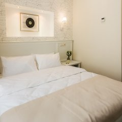 Гостиница Чайковский 4* Стандартный номер с разными типами кроватей фото 5