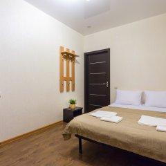 Гостиница Комфитель Маяковский Стандартный номер с разными типами кроватей фото 2