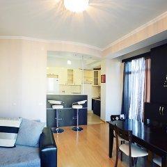 Апартаменты Welcome Inn Номер Комфорт с различными типами кроватей фото 2
