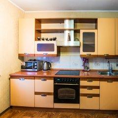 Апартаменты на Миклухо-Маклая в номере фото 2