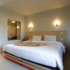 Patong Pearl Hotel 3* Улучшенный номер с различными типами кроватей фото 5