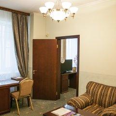Гостиница Пирамида 4* Люкс с различными типами кроватей фото 2