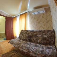 Гостиница Императрица Номер Делюкс с разными типами кроватей фото 12