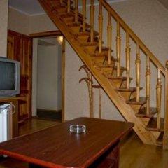 Гостиница Вилла Татьяна на Линейной Стандартный номер с различными типами кроватей фото 6