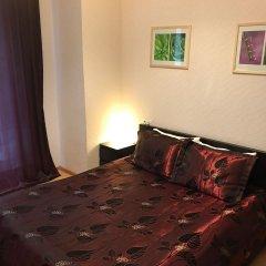 Мини-отель Смоленка Стандартный номер фото 4