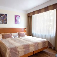 Aida Hotel 3* Стандартный номер разные типы кроватей фото 2