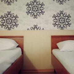 Гостиница Профспорт 2* Стандартный номер с 2 отдельными кроватями фото 2