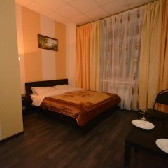 Гостиница Часы Белорусская комната для гостей фото 10