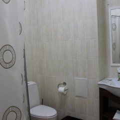 Гостиница Садовая 19 Стандартный номер с различными типами кроватей фото 9