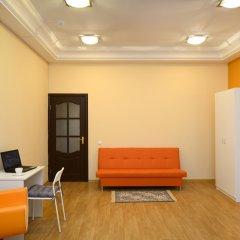 Apelsin Na Sretenskom Bulvare Mini Hotel комната для гостей фото 11