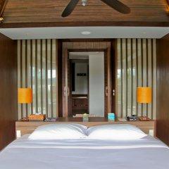 Sri Panwa Phuket Luxury Pool Villa Hotel 5* Вилла с различными типами кроватей фото 7
