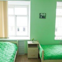 Хостел ВАМкНАМ Захарьевская Стандартный номер с различными типами кроватей фото 3
