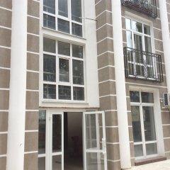 Апартаменты Олимпийский Парк Апартаменты с 2 отдельными кроватями