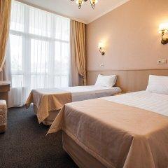 Гостиница Санаторно-курортный комплекс Знание 3* Номер Комфорт с разными типами кроватей фото 4