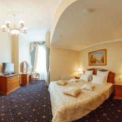 Гостиница Relita-Kazan 4* Апартаменты с разными типами кроватей фото 2