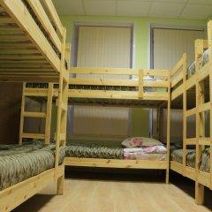 Хостел Свобода 9 Кровать в общем номере фото 7
