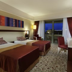 Euphoria Hotel Tekirova 5* Стандартный номер с различными типами кроватей