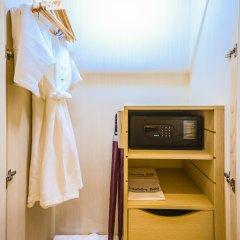 Курортный отель Crystal Wild Panwa Phuket 4* Стандартный номер с различными типами кроватей фото 13