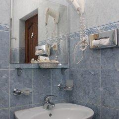Гостиница Баунти 3* Номер категории Эконом с различными типами кроватей фото 9